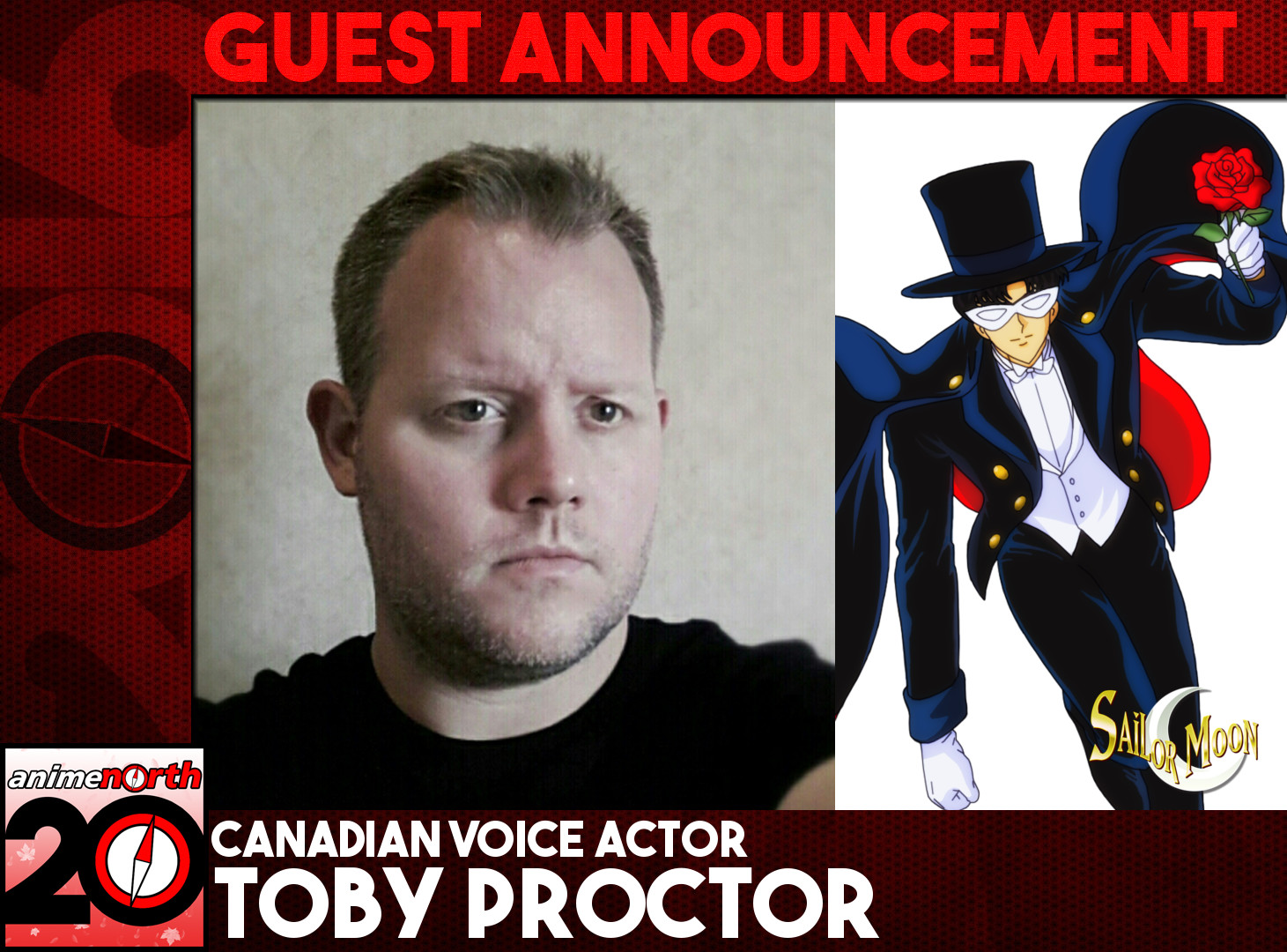 Guest Update: Toby Proctor