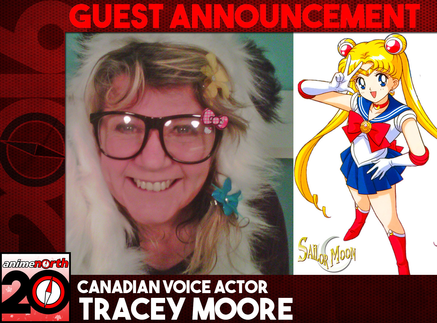 Guest Update: Tracey Moore
