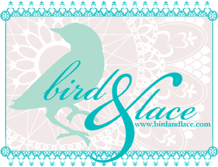 Bird and Lace