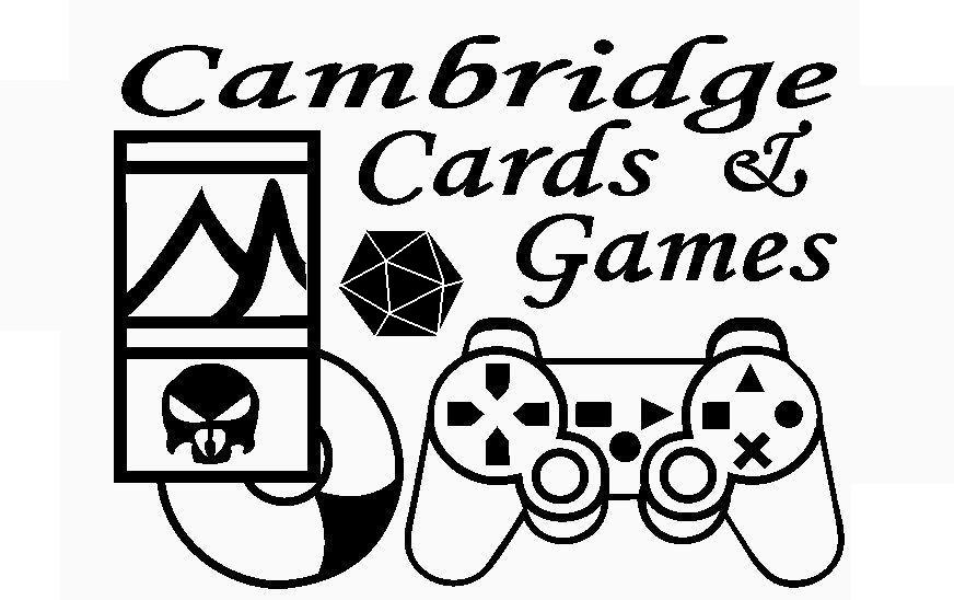 Cambridge Cards and Games