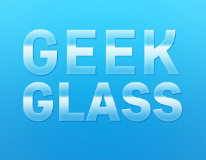 Geek Glass